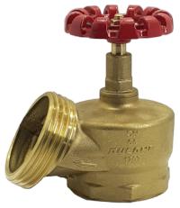 Válvula para Hidrante Compacta