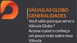 Válvula Globo – Generalidades