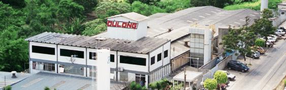 Dulong - Fundição de não Ferrosos